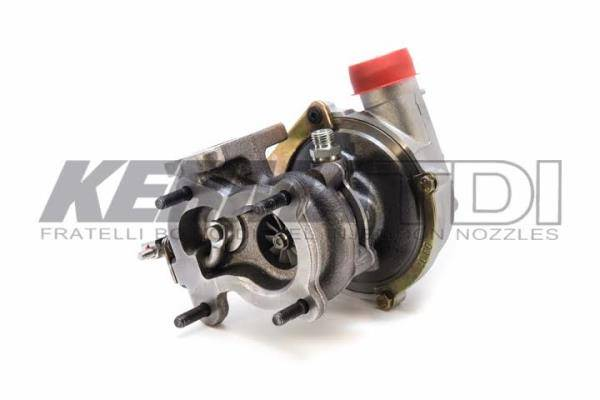 K03 K04 Hybrid Turbo For Mk3 B4 96 99 Jetta 96 97 Passat