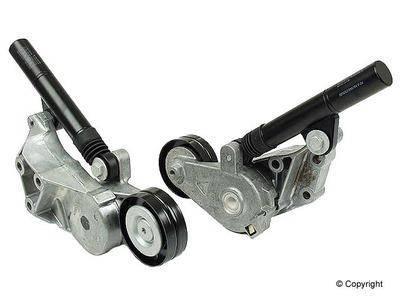 F on Volkswagen Beetle Serpentine Belt Replacement