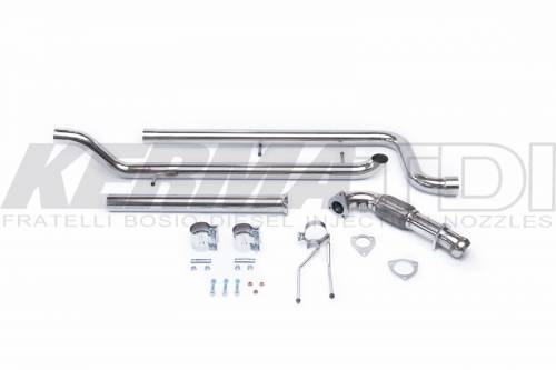 Kerma Exclusive - Exhaust