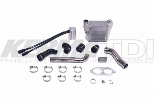 Kerma Exclusive - Intercooler Plumbing