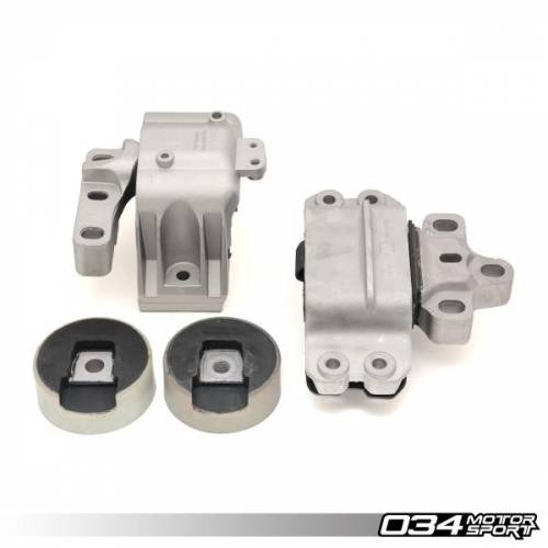 Engine - Motor Mounts