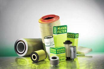 Maintenance - Filters and Filter packs
