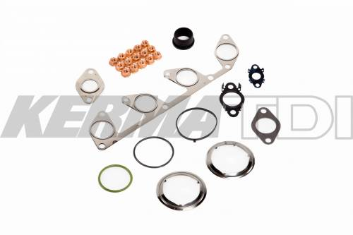 Maintenance - Gaskets