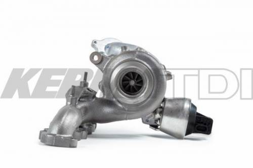 Kerma Exclusive - Turbochargers
