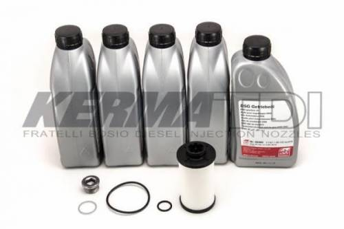 Kits - ATF/DSG Transmission Kits
