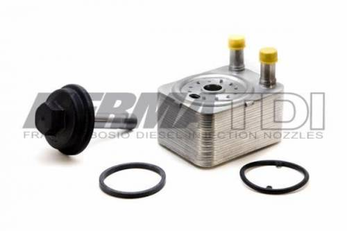 Kits - Oil Cooler Upgrade Kits