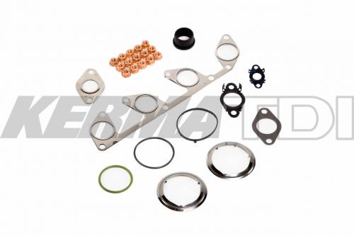 Kits - Turbo Install Kits