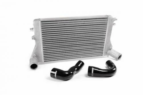 Maintenance - Intercooler and Intercooler Plumbing