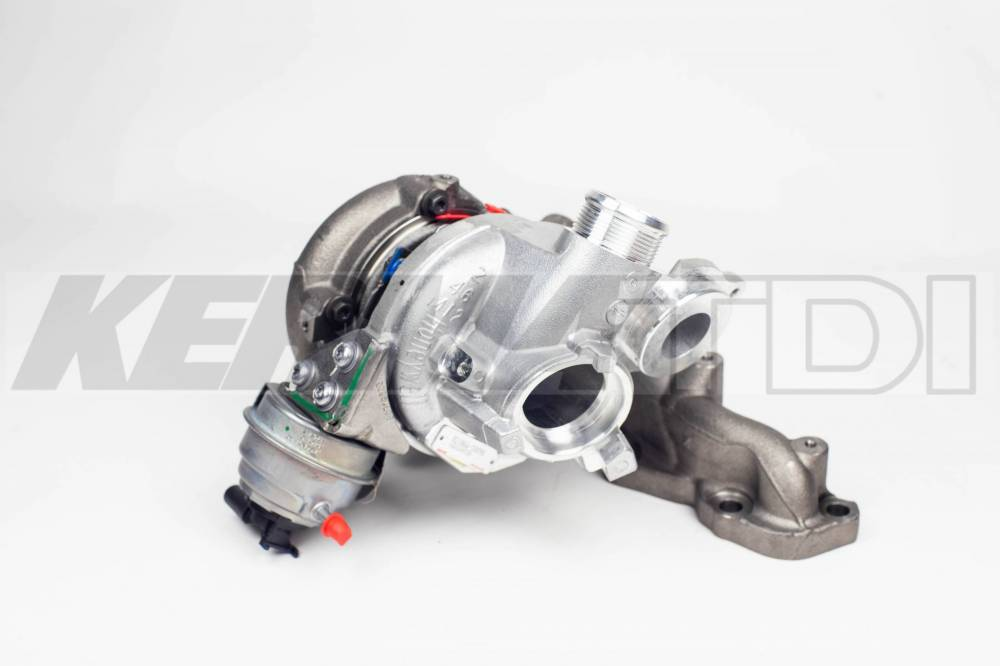 Garrett CR190 Turbo For 2015 and 2016 Mk7, B8 and Audi A3 TDI