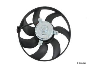 Various but Always Quality - Cooling Fan Small (Mk5 BRM)