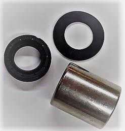 OEM VW - Shifter Rod Bushing Kit (2000+ Mk4)