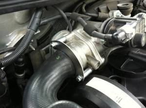 KermaTDI - Pumpe Duse Intake Hose/Manifold Connection Fix (BEW) (BHW) (BRM)