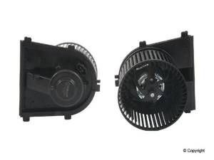 Various but Always Quality - Blower Motor (Mk4)
