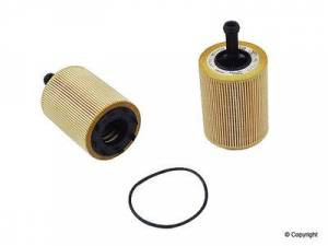 Mann - Oil Filter (BRM) (CJAA) (CBEA)