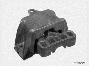 Various but Always Quality - Transmission Mount (Mk4)