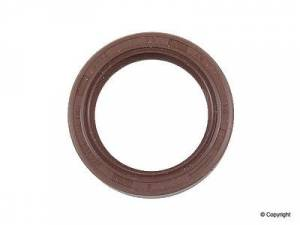 Various but Always Quality - OEM Front Crankshaft Seal [Spring] (Mk4)(Mk5 BRM)(B5.5 BHW Passat)
