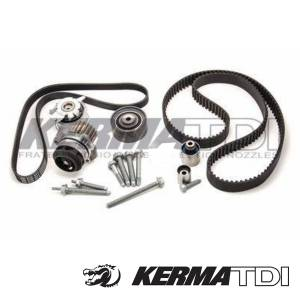KermaTDI - Complete Timing Belt Kit (CBEA) (CJAA) - Common Rail