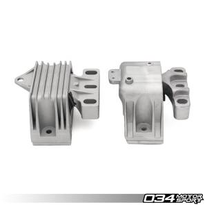 034 Motorsport - Street Density Motor Mount Pair (2 piece)