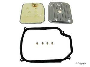 Meistersatz - Automatic Transmission Filter Kit (01M398009) - 4 speed only, NOT for TipTronic transmissions