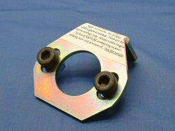 Metalnerd - Part MN3034 - Mk3/B4 Crank Lock