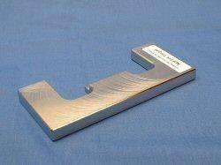 Metalnerd - Part MN3418- Universal Cam Locking Plate