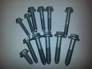 Various but Always Quality - MK4 Motor Mount Bolts