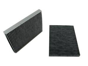Various but Always Quality - Charcoal Cabin Filter (Mk3)(Mk4)(BHW)