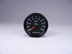 NewSouth Performance - Indigo 52mm Voltmeter from Newsouth