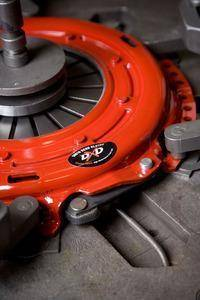 South Bend Clutch - Silent Design South Bend Clutch Stage 2 Endurance (5-speed) with 22lb Single Mass Flywheel
