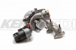 Borg Warner - Borg Warner Turbocharger (Mk5 BRM)