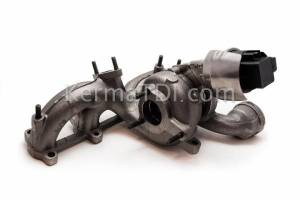 Borg Warner - BEW Stock turbo - KP39 (Mk4 BEW)