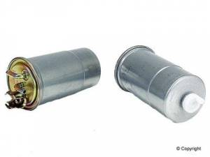 Various but Always Quality - Fuel Filter (Mk3) (B4)