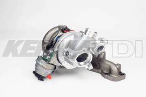 Garrett - Garrett CR190 V2 Turbo For 2015 and 2016 Mk7, B8 and Audi A3 TDI