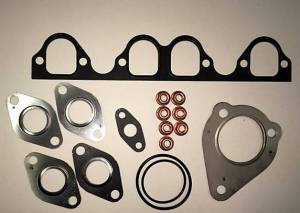 Various but Always Quality - Turbo Installation Kit (BHW)