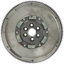 LUK - Luk Dual Mass Flywheel (6-speed manual) (02Q)