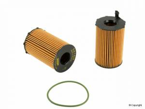 Various but Always Quality - Oil Filter