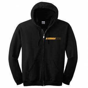 KermaTDI - New Kerma Zip Up Hoodie