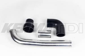 KermaTDI - Upgraded Upper Intercooler Piping for ALH