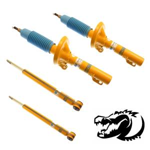Bilstein - Bilstein HD Damper Kit (Mk4) Shock and Strut Set