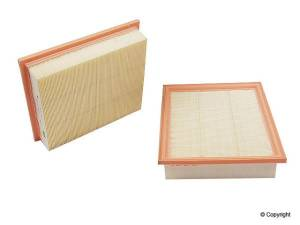 Mann - Air Filter (Mk3) (97-99 Jetta AHU)
