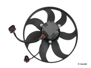 OEM VW - Cooling Fan Large [1K0959455P] [OEM VW]