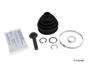 Various but Always Quality - CV Boot Kit Outer (B5.5 Passat)
