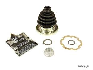 Various but Always Quality - CV Boot Kit Inner Left (Mk4 Manual)