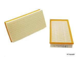 Mann - Air Filter No Prefilter (Mk4)