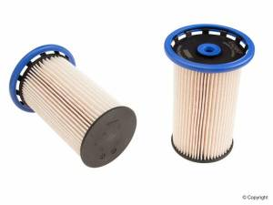 Various but Always Quality - Fuel Filter [7N0127177] (Passat CKRA)