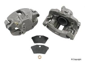 Various but Always Quality - Front Left Brake Caliper (B4)