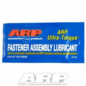 ARP - ARP Fastener Assembly Lubricant- .5 fluid ounces