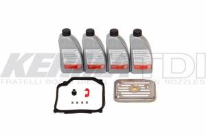 Various but Always Quality - Complete service kit for 01M 4-speed automatic transmission