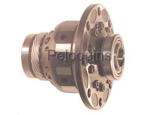 Peloquin - Peloquin Limited Slip Differential TDI, Mk4 1.8t, TDI or vr6 02J (Early (up to 2004)