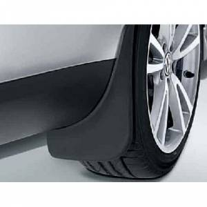 OEM VW - Front Mudflaps (Mk5 BRM and 2009 + Jetta and 2010+ Sportwagen)